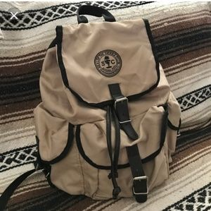 🎁Seal of the Sierra club backpack NWOT